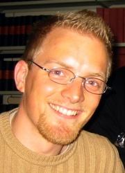 Dr. Sebastian Schürmann