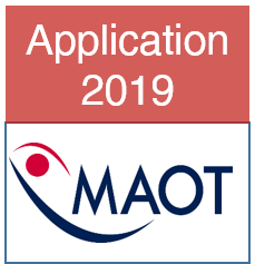 Application MAOT started